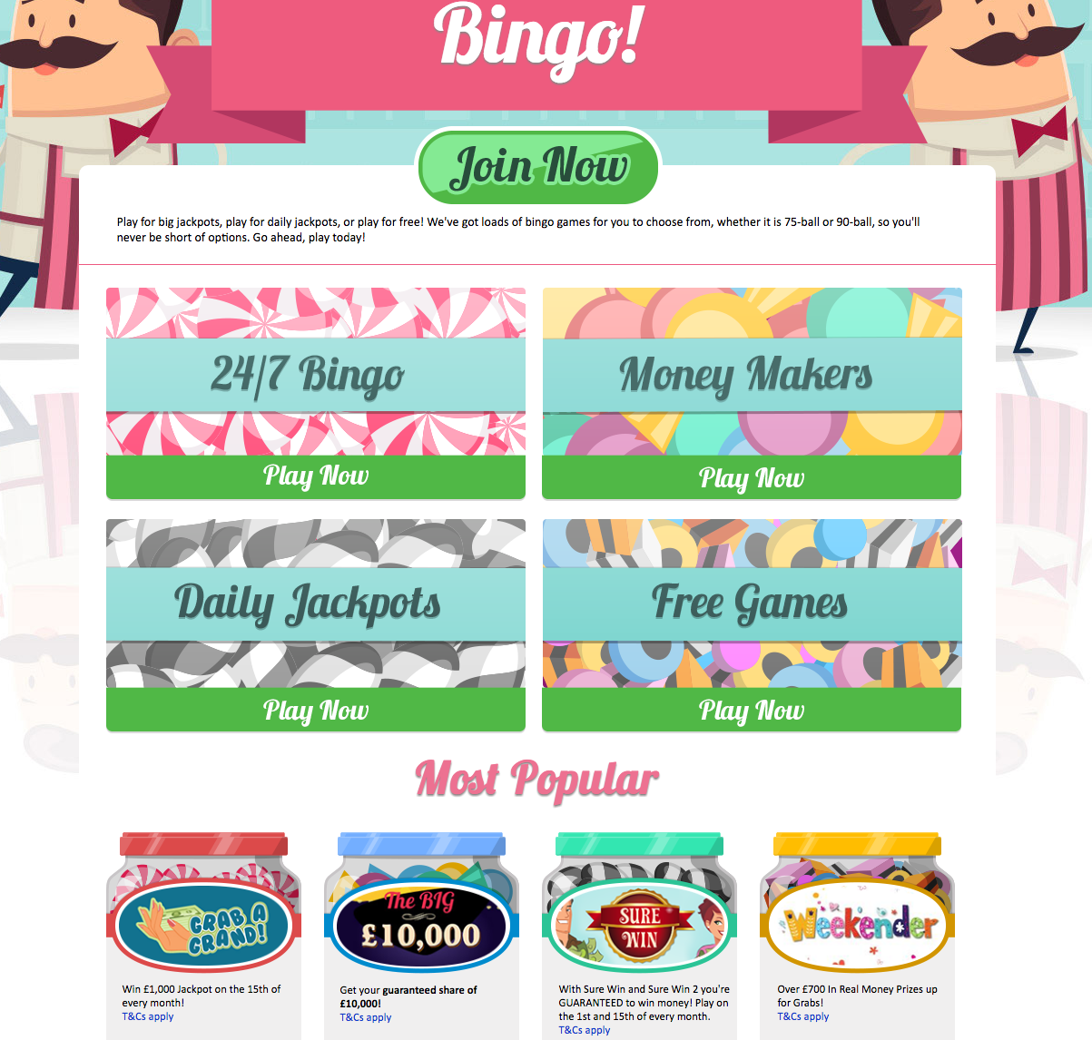 Sweet Home Bingo Review – Is this A Scam/Site to Avoid