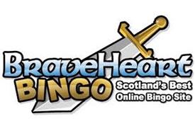 Braveheart Bingo - is now Bingo Northern Ireland