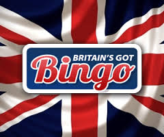 Britains Got Bingo (CLOSED)