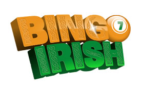Bingo Irish (NEW)