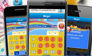 Touch My Bingo review image